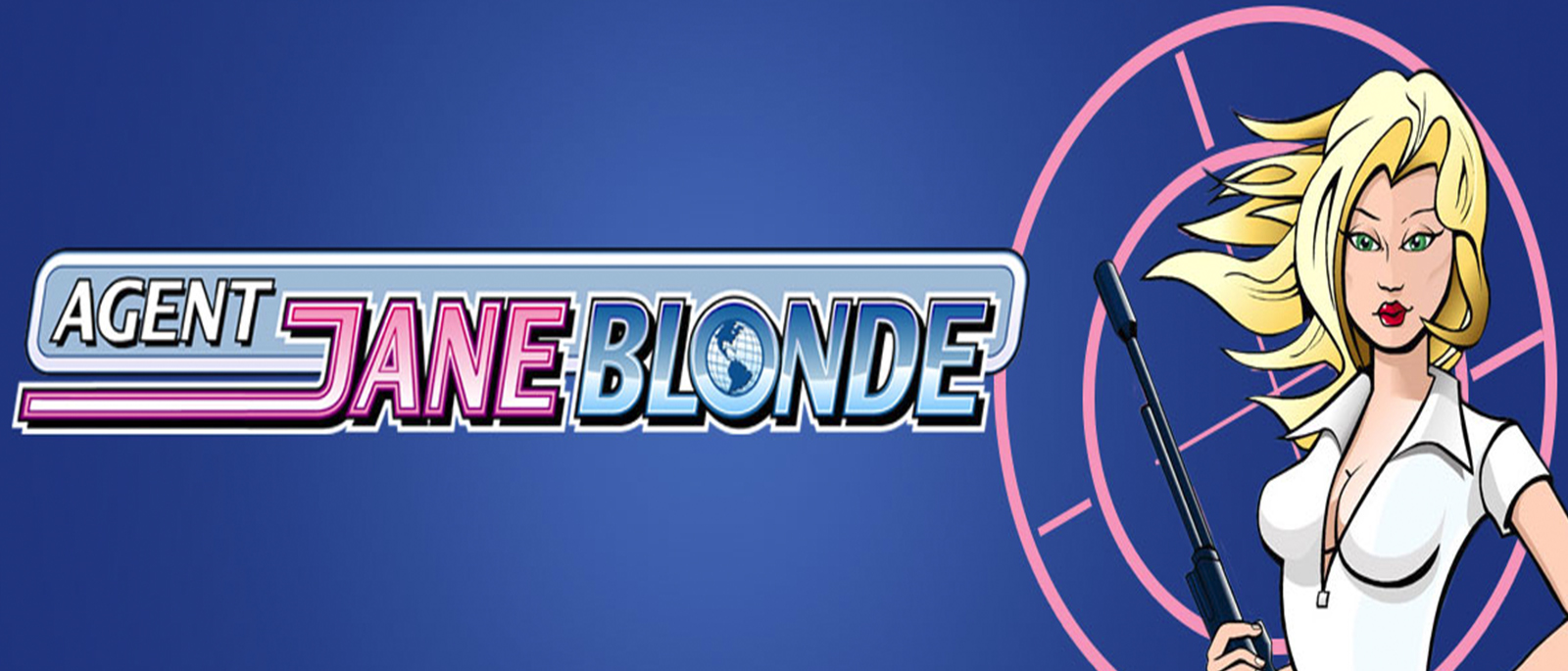 Agent Jane Blonde Slot - MicroGaming - Rizk Online Casino Deutschland