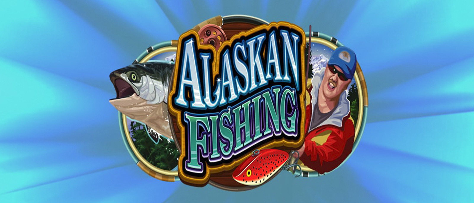 Alaskan Fishing Slot - MicroGaming - Rizk Online Casino Deutschland