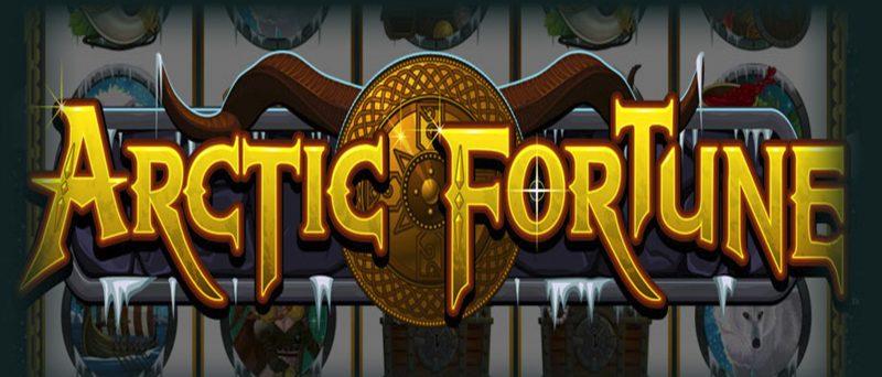 Arctic fortune Spielautomat