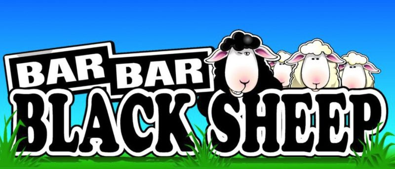 Bar bar black sheep Spielautomat