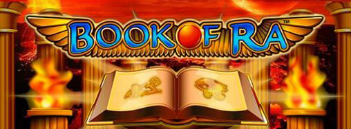 Book of Ra Spielautomaten Online