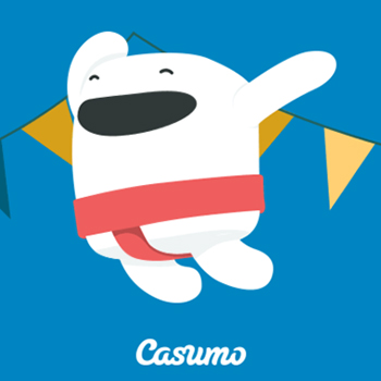 Spielen Sie jetzt bei Casumo