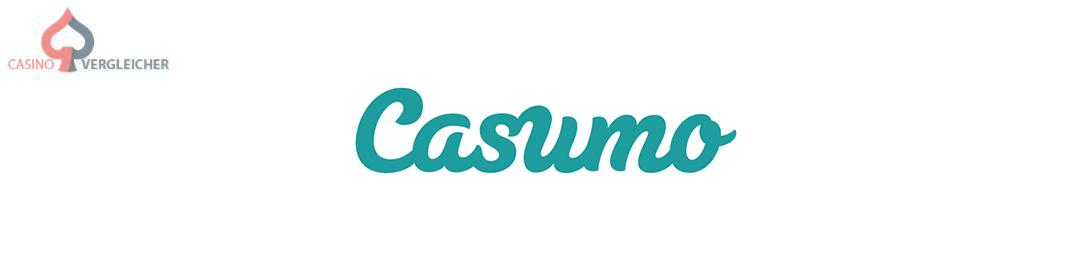 Slots Spielen bei Casumo