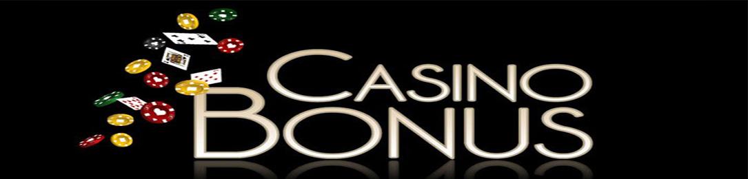 Spielen mit casino boni