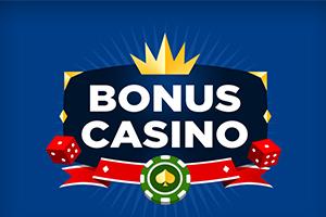 Spielen mit casino bonus