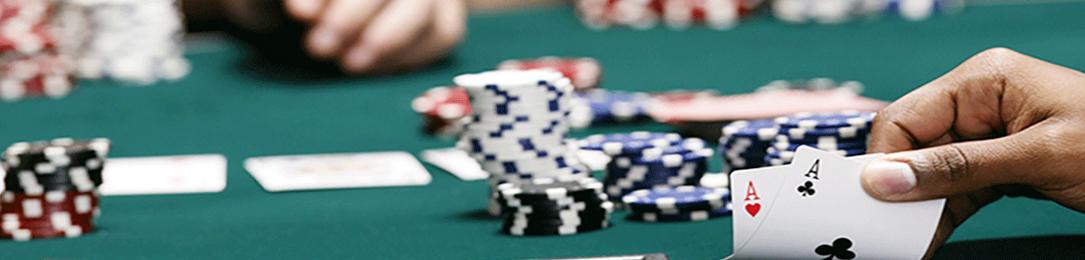 Spielen Sie Live Poker