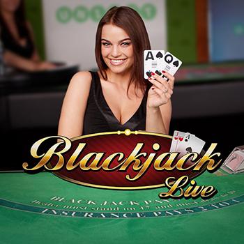 Jetzt Live black jack spielen