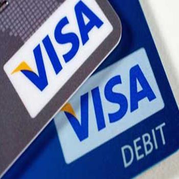 Kreditkarte Casinos Visa