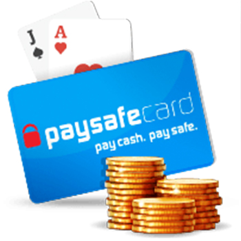 e-wallet casinos Paysafecard