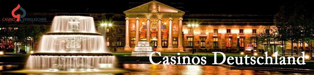 Casino's Deutschland