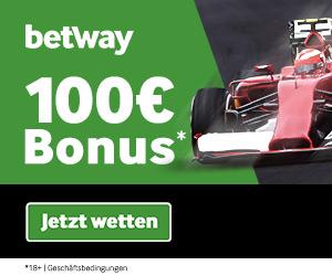 Betway Casino Sport Bonus