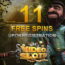 Videoslots Frei Spiele