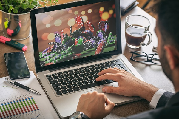 Vergleich Casinos online