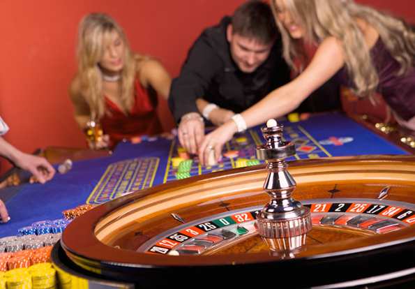 Online Casino Roulette Bewertung