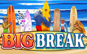 Big Break Slotmachine