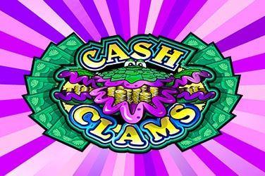 Cash Clams Slot