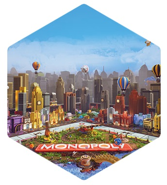 Monopoly Live Casino Spiel