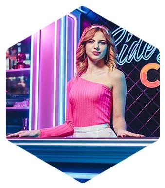Side Bet City Casino Spiele