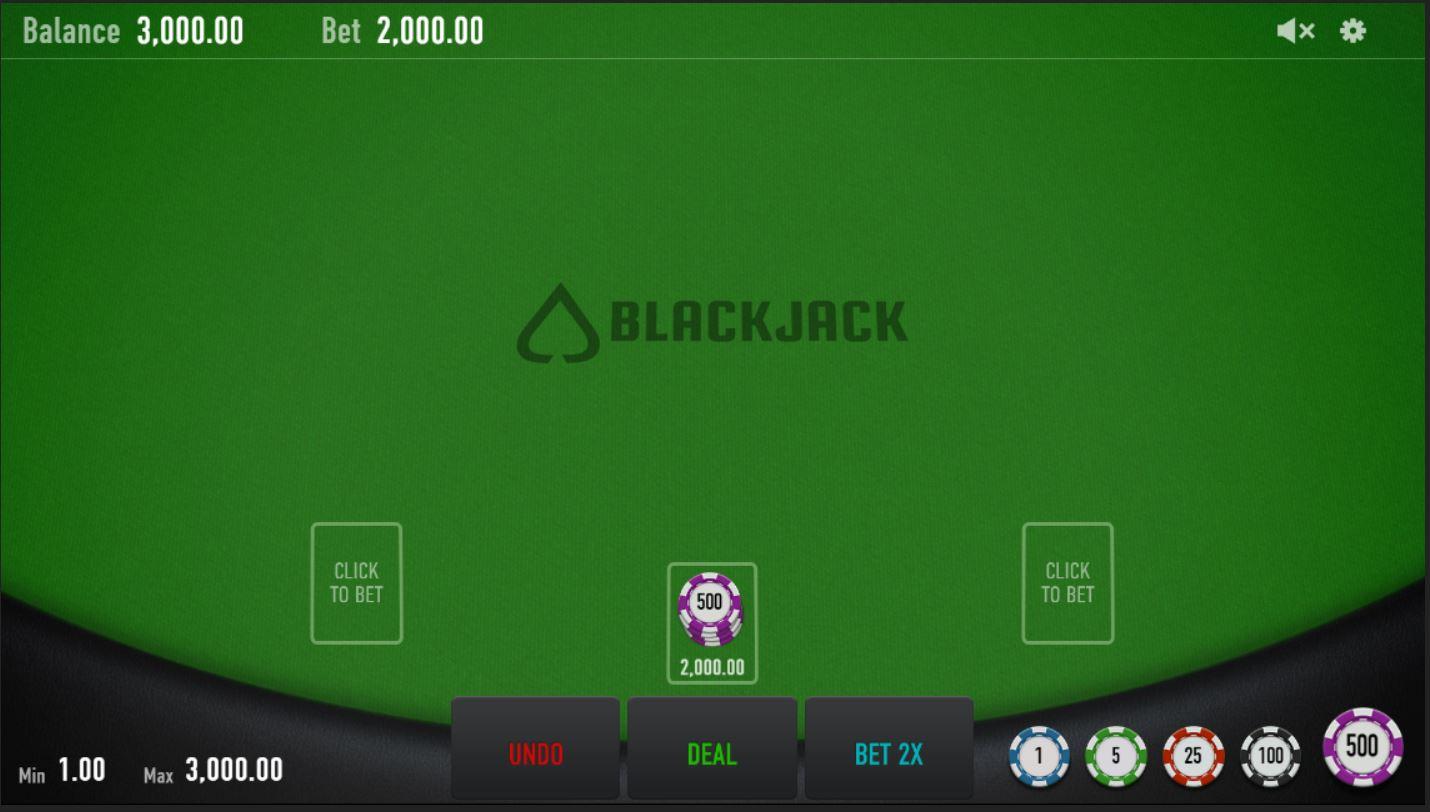 Black Jack Tricks