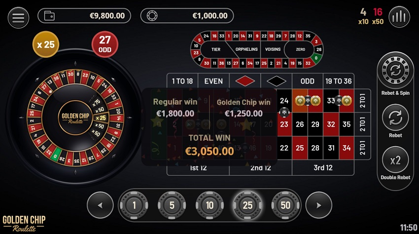 Casino Tricks- Roulette Win
