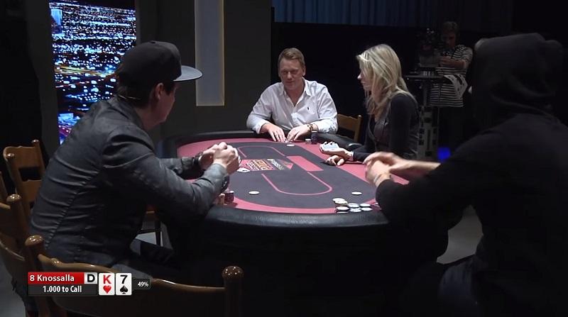 Knossi Poker