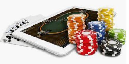 Mobile Casinos Tablet