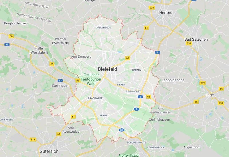 Spielbank Bielefeld