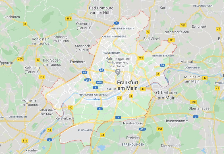 Spielbank Frankfurt am Main