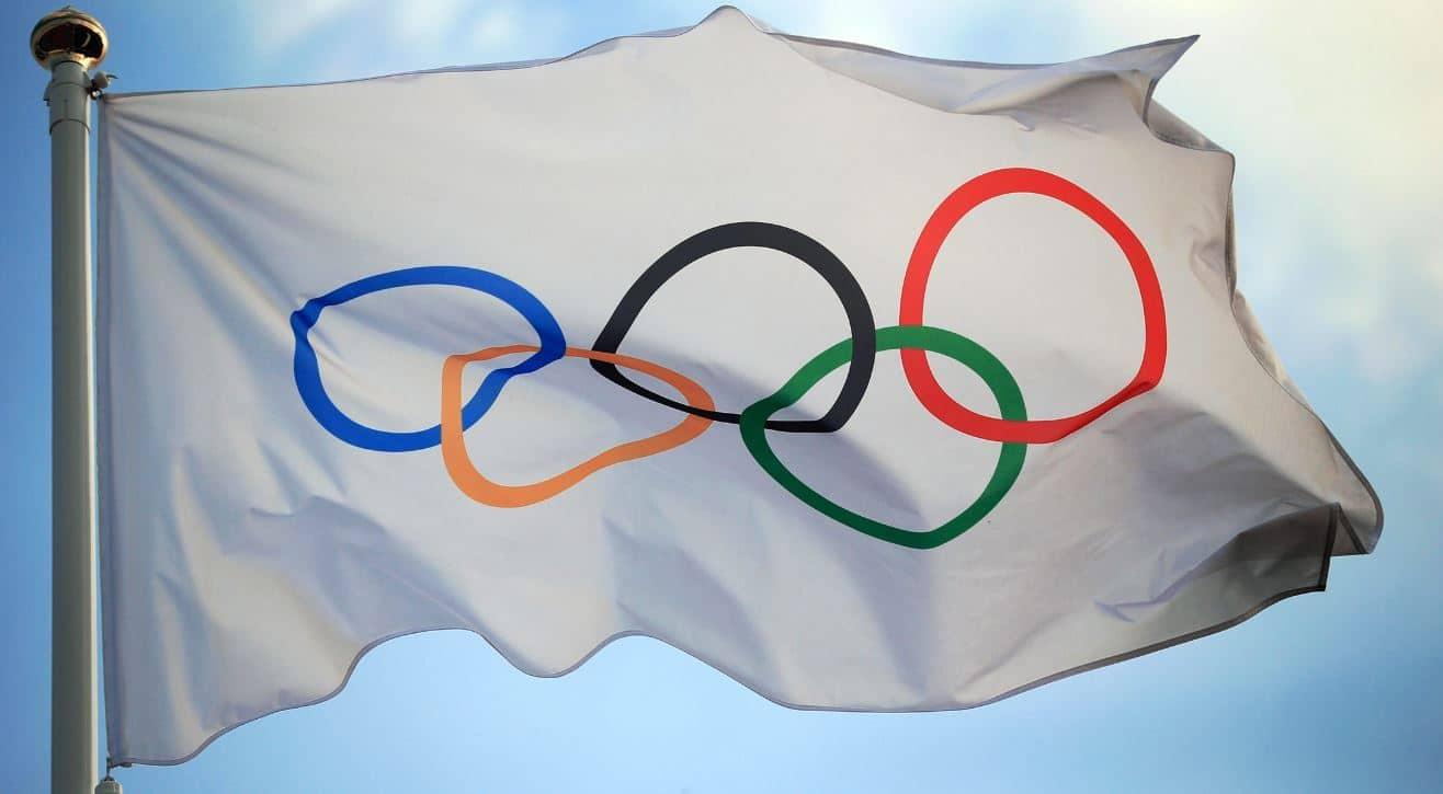 Olympischen Spiele wetten